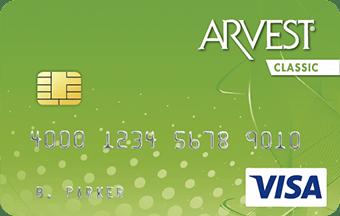 Arvest Flex Rewards